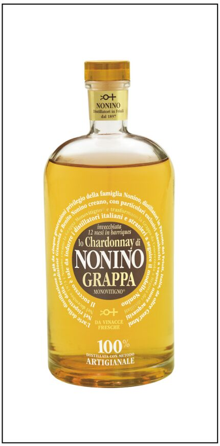 Chardonnay Nonino